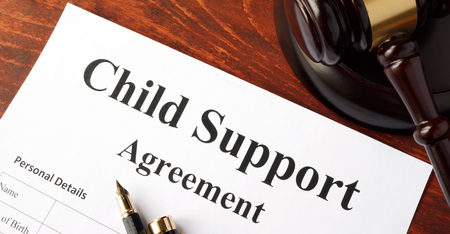 Child Support Lawyers & Law Firms
