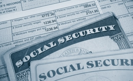 lawyer specializing in social security law