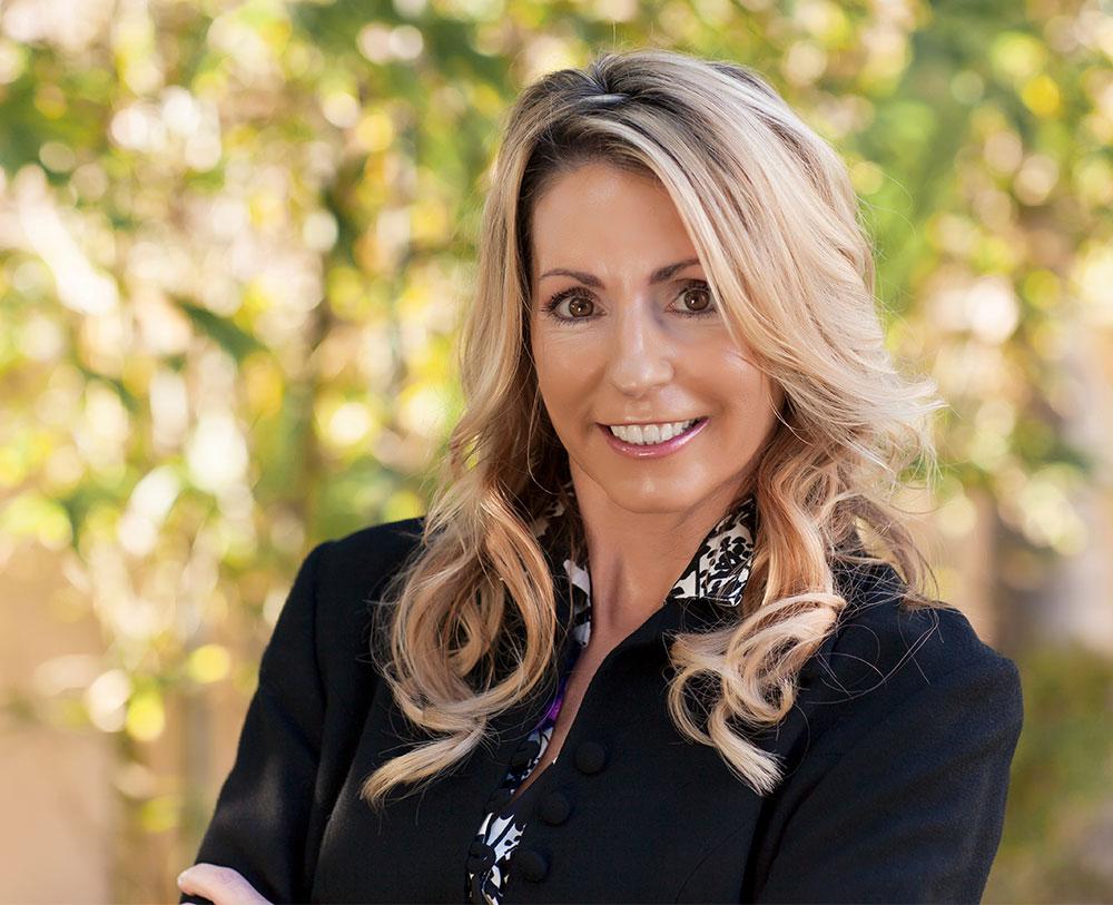 Melinda Helbock